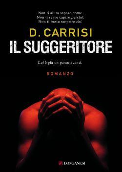 Il suggeritore di Donato Carrisi