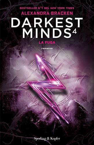 Darkest Minds. La fuga di Alexandra Bracken