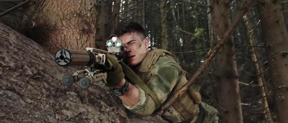Hunter Killer Navy Seal