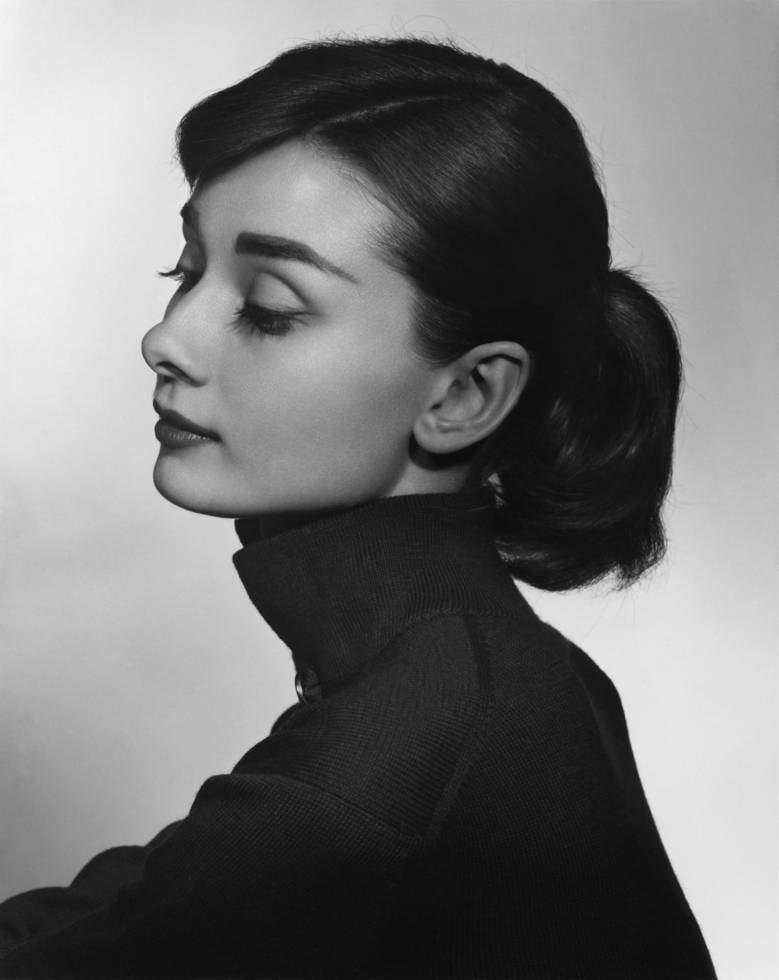 La ragazza che amava Audrey Hepburn di Rebecca Serle_Audrey Hepburn