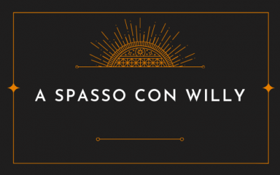 A spasso con Willy [FILM]