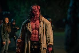 Hellboy_Regia di Neil Marshall - Anung Un Rama