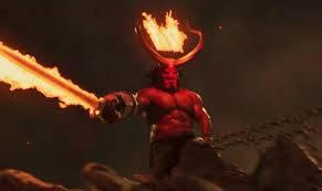 Hellboy Versione demoniaca