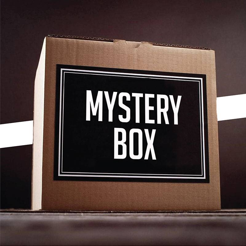 Selicato è l'equilibrio di Alice Chimera_Mystery Box