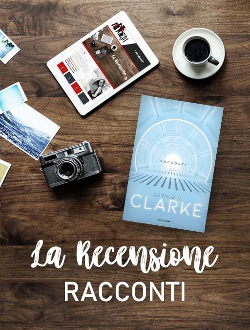 Racconti. The Collected Stories [Evento]