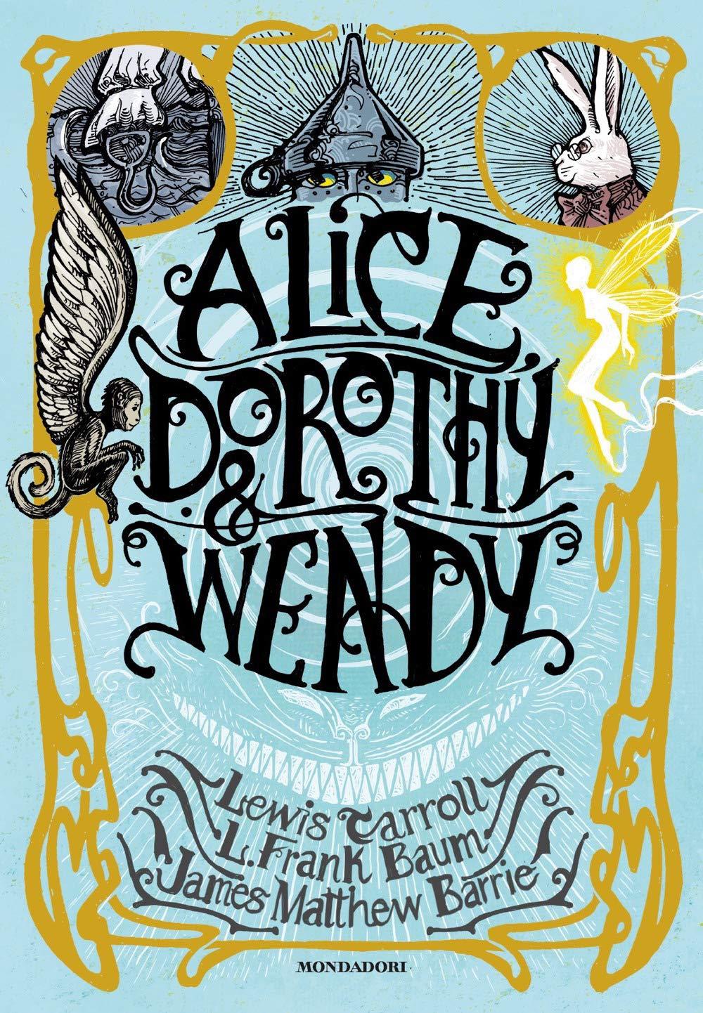 Alice Dorothy Wendy