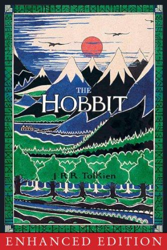 The Hobbit di Tolkien