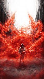 Captive State_Regia di Rupert Wyatt - Fumo rosso