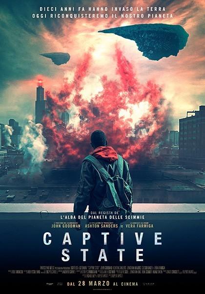 Captive State_Regia di Rupert Wyatt