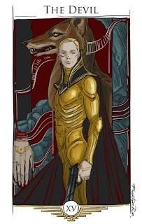 Golden Son. Il segreto di Darrow di Pierce Brown_Adrius au Augustus. Lo Sciacallo