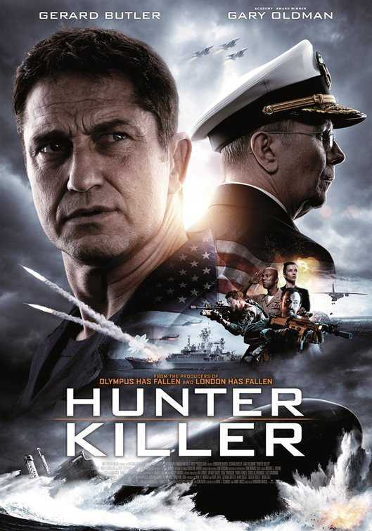 Hunter Killer. Caccia negli abissi_Regia di Donovan Marsh