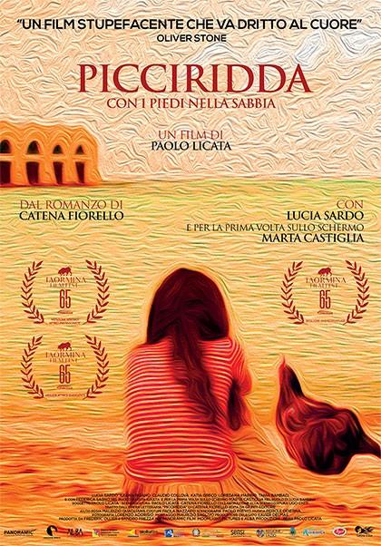 Picciridda. Con i piedi nella sabbia_Regia di Paolo Licata