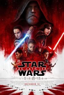 Star Wars. Gli ultimi Jedi_Regia di Rian Johnson