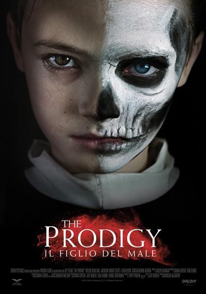 The prodigy. Il figlio del male_Regia di Nicholas McCarthy