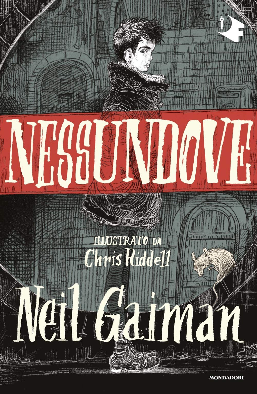 Nessundove di Neil Gaiman