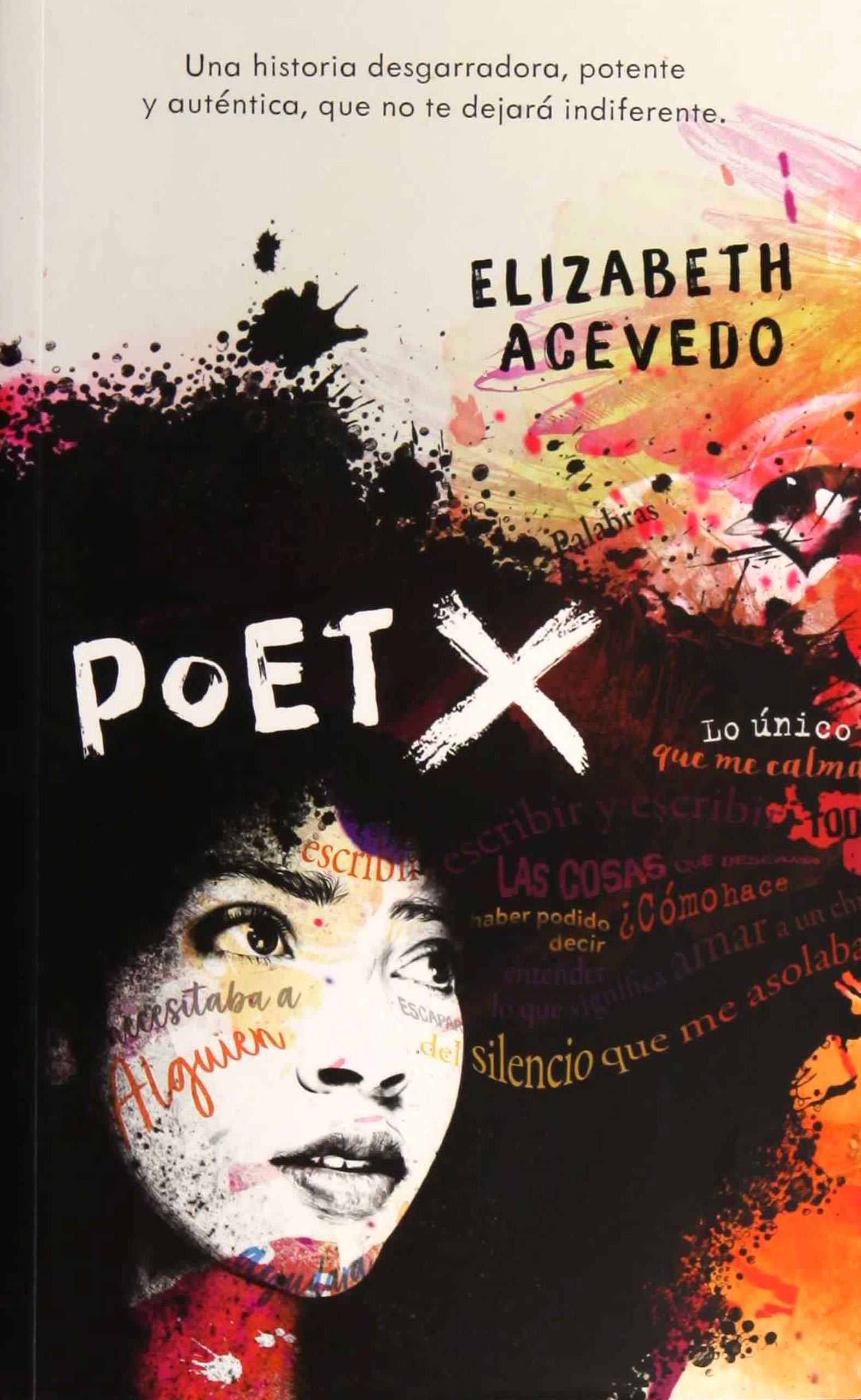 Poet X di Elizabeth Acevedo