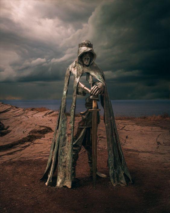 Il re che fu il re che sarà di Terence Hanbury White_Artù