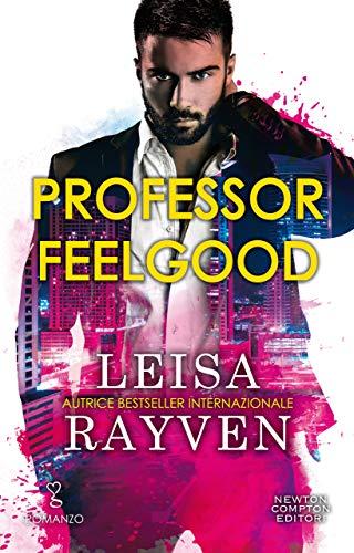 Professor Feelgood diLeisa Rayven